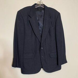 Vintage Oscar de la Renta Wool Sport Coat